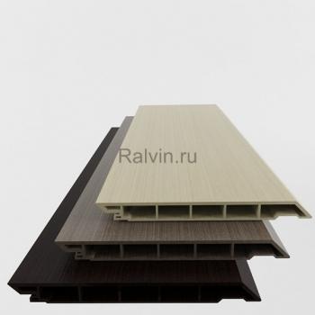 ДПК Планкен (вентилируемый фасад)