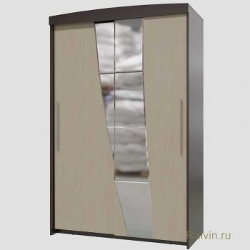Шкаф-купе Парус 4-54300