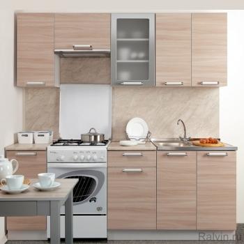 Кухня Трапеза Классика 2300