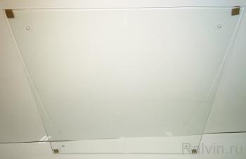 Защитное стекло прозрачное