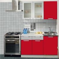 Кухня Трапеза Классика 1300
