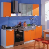 Кухня Трапеза Классика 1700
