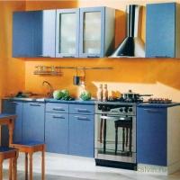 Кухня Трапеза Классика 2000