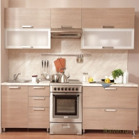 Кухня Трапеза Престиж 2200