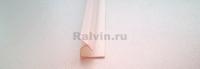 Профиль угол внутренний (Для панелей)