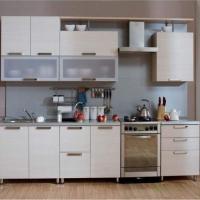 Кухня Трапеза Престиж 2600
