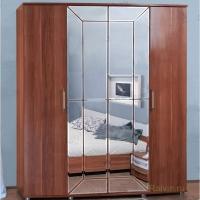 Шкаф Амели 4-5200 4-х дверный