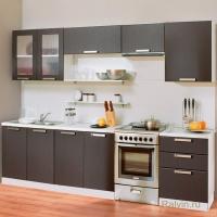 Кухня Трапеза Престиж 2700 П
