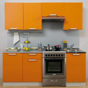 Кухня Боровичи Симпл/Массив 2100